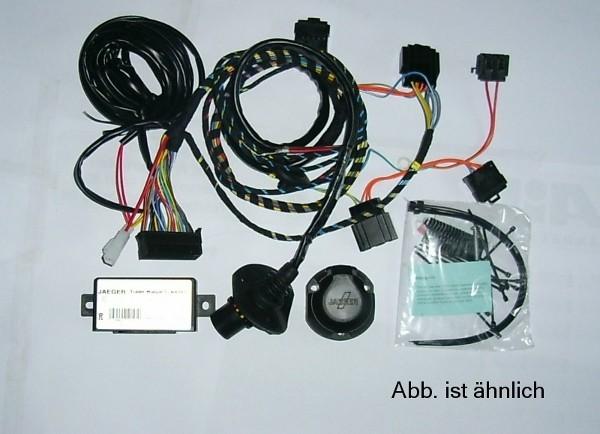 Elektrosatz Iveco Daily Bj. 1.11-5.14 Kasten, Pritsche, Fahrgestell, Wohnmobil mit AHK-Vorbereitung