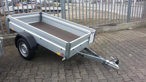 Stema Anhänger 750 kg neu ungebremst 2080 x 1030 mm