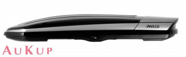 Dachbox Triumph schwarz 330 Liter